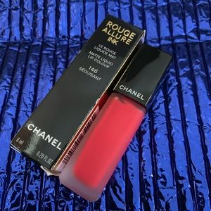 Chanel rouge allure ink lipstick